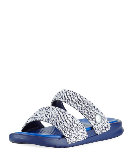 d742f9434288 Nike X Pigalle Benassi Duo Ultra Slide Sandal and Matching Items