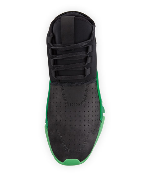 Men's Ayero Leather Sneaker
