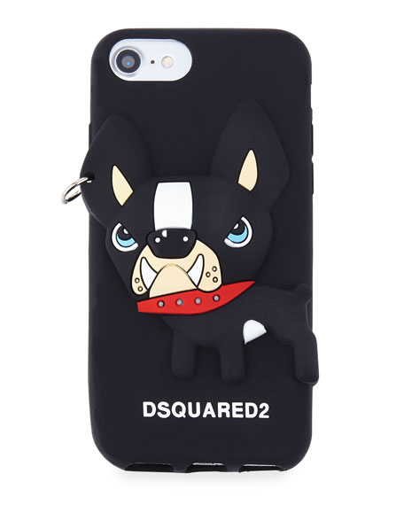 Dsquared2 Dog iPhone 7 Case