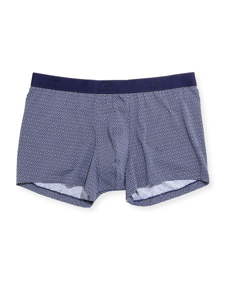 Star 10 Hipster Boxer Briefs