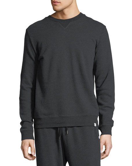 Devon 1 Charcoal Men's Sweatshirt
