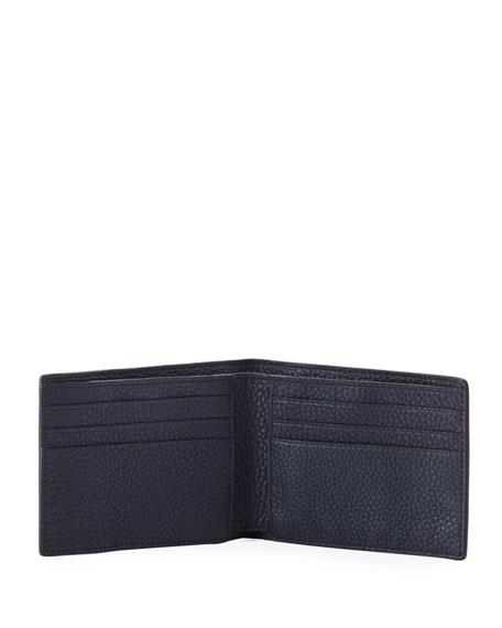Men's Firenze Gamma Bi-Fold Card Case