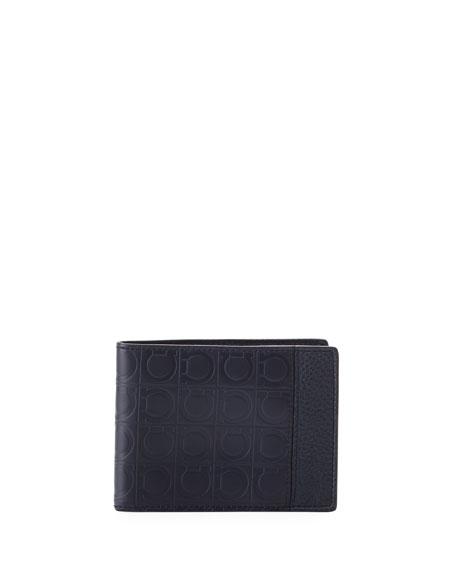 Firenze Gamma Bi-Fold Card Case
