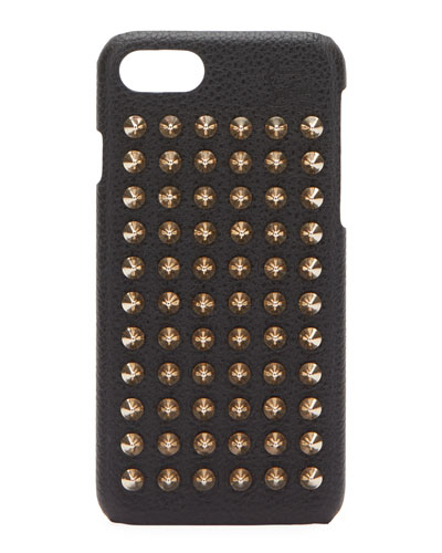 Loubiphone Studded iPhone 7 Case