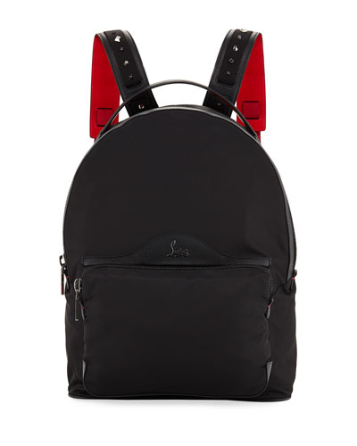 Backloubi Empire Men's Backpack