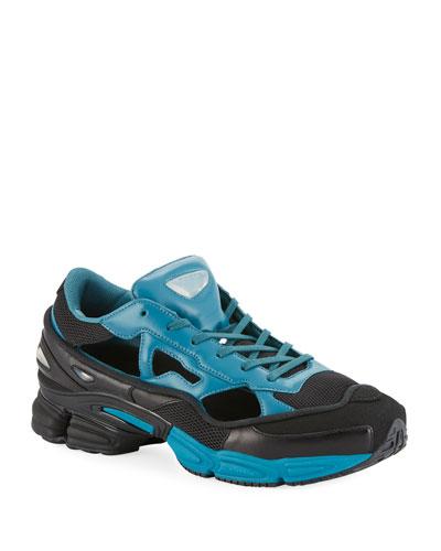 Replicant Ozweego Trainer Sneaker, Black