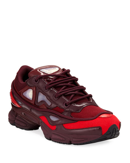 2a6c5541e4a adidas by Raf Simons Men s Ozweego III Trainer Sneaker