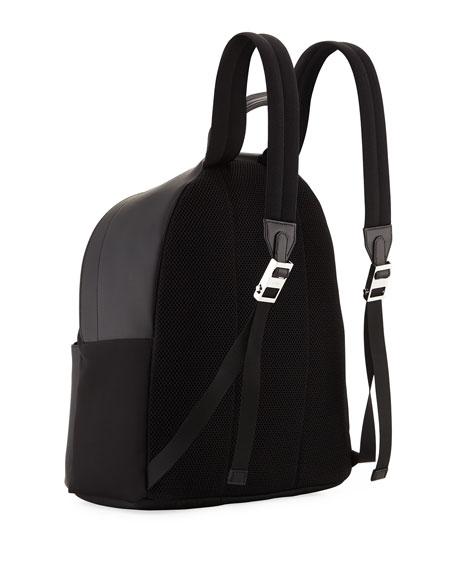 Monster Eye Nylon Backpack
