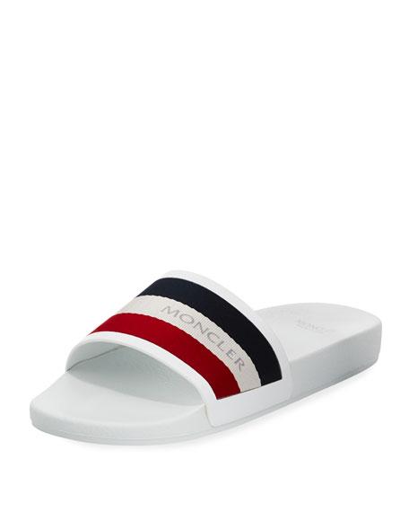 Men's New Basile Slide Sandal