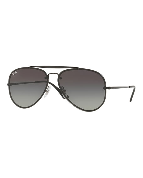 RB3584 Aviator Sunglasses
