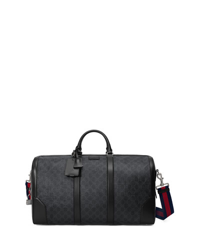 Men's Logo Supreme Weekender Bag
