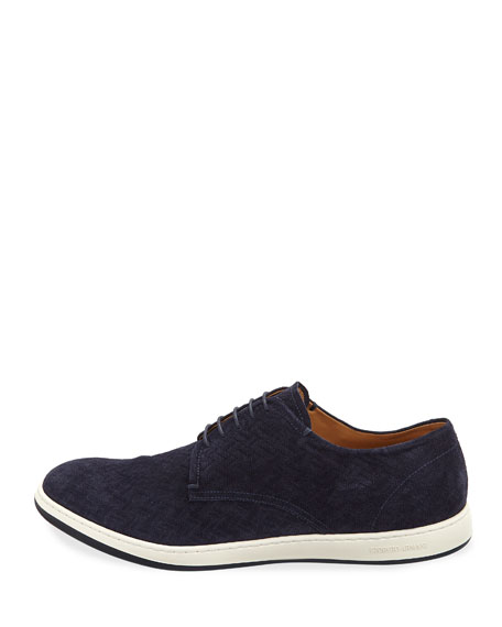 Napier Textured Derby Shoe