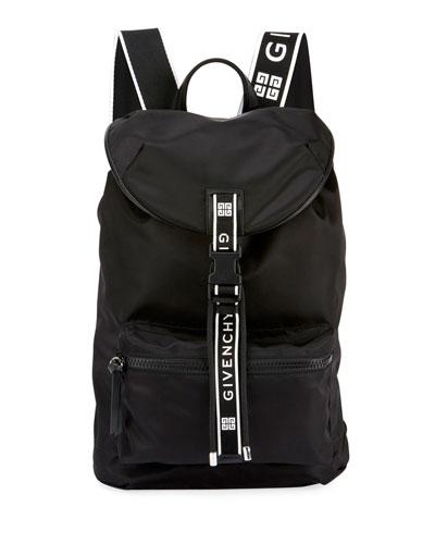 Men's Light 3 4G Canvas Backpack