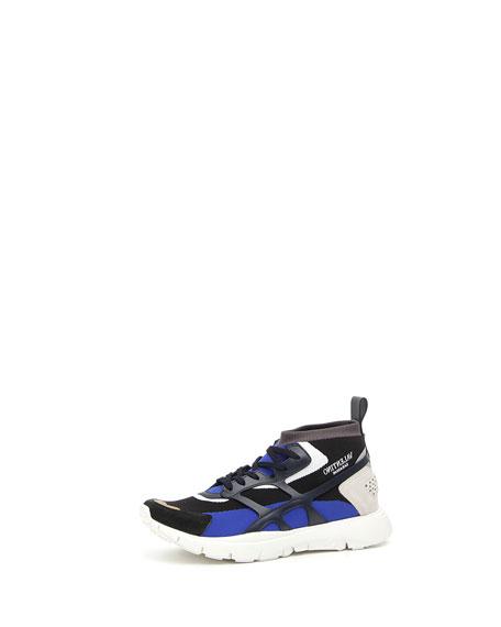 Sock Sneaker - Bergdorf Goodman