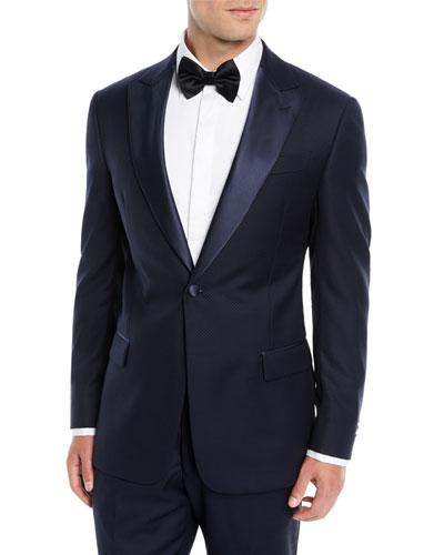 18124b8ef Men's Formal Wear : Tuxedos, Bow Ties & Cufflinks at Bergdorf Goodman