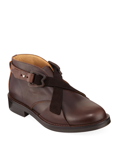 Men's Mutation Crisscross Chukka Boots