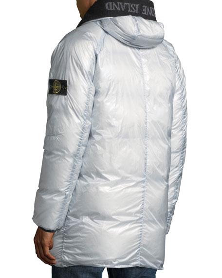 d8711148e Men's Capo Lungo Vera Puffer Jacket