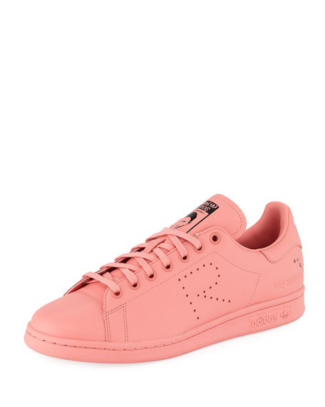 adidas by Raf Simons Men's Stan Smith Leather