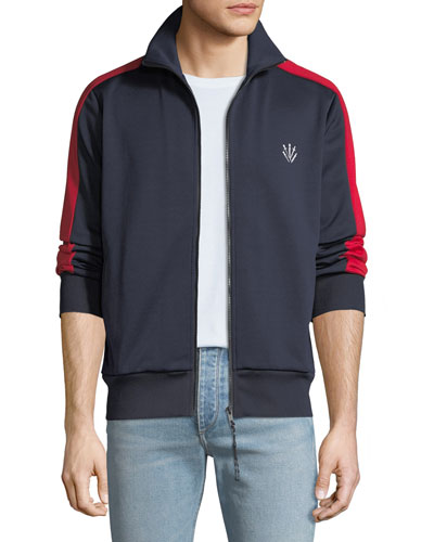 Men's Club Track Jacket