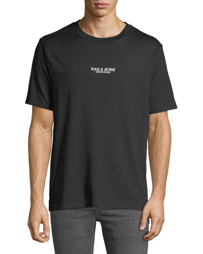 Men's Universal Logo T-Shirt