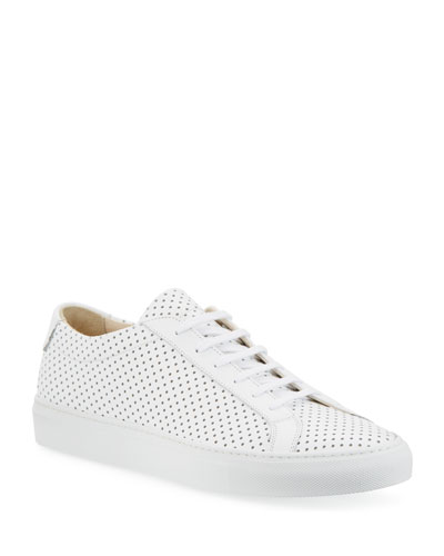 eef0a9392ca2b Men s Achilles Low Perforated Sneakers Quick Look. Common Projects