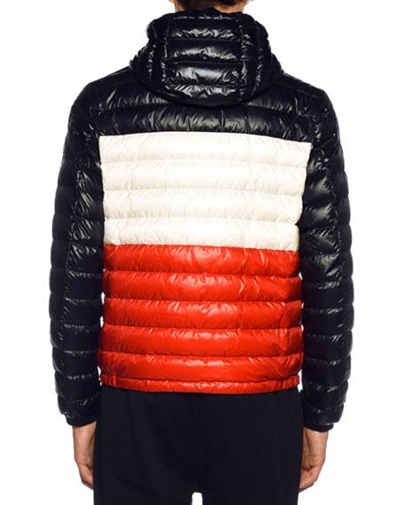 accacd114eda Moncler Men s Palliser Puffer Jacket