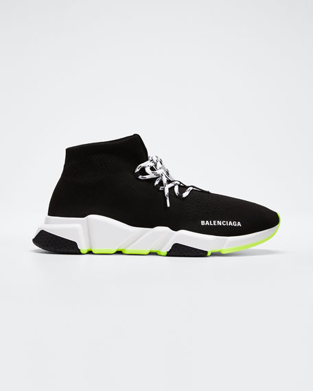 7e01a382135 Men's Lace-Up Speed Sneakers