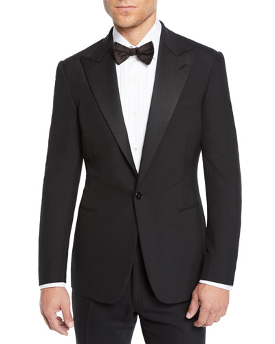 Men's Formal Douglas Tuxedo