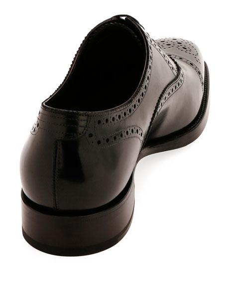 Men's Dress Shoe in Brogue