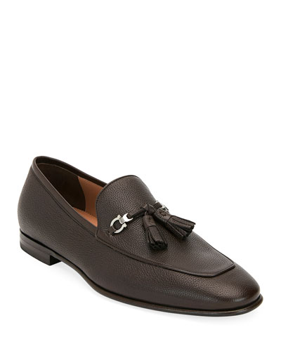 32923ce703b Men s Loafers   Slip-On Shoes at Bergdorf Goodman