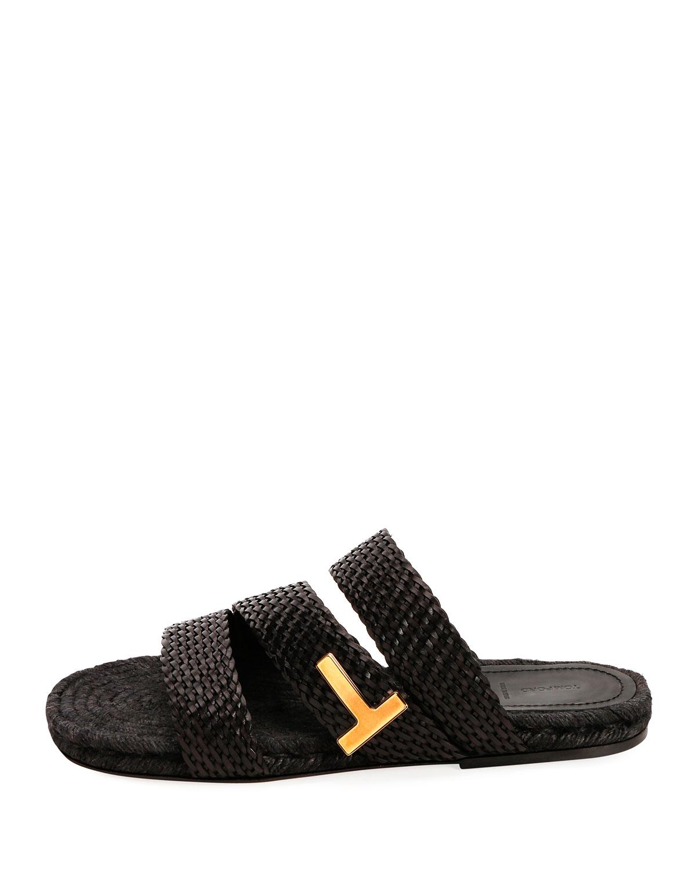 TOM FORD Sandals Men's Informal Sandals