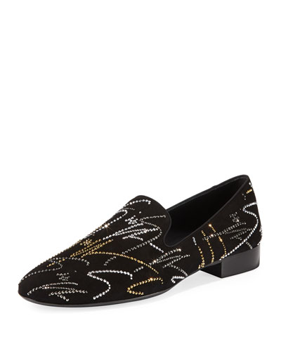 Giuseppe Zanotti Shoes at Bergdorf Goodman 37e6b9ae91