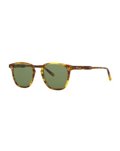 Men's Brooks Square Sunglasses