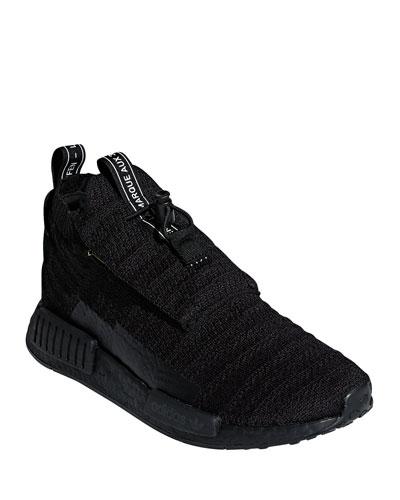 Men's NMD_TS1 PrimeKnit Trainer Sneakers