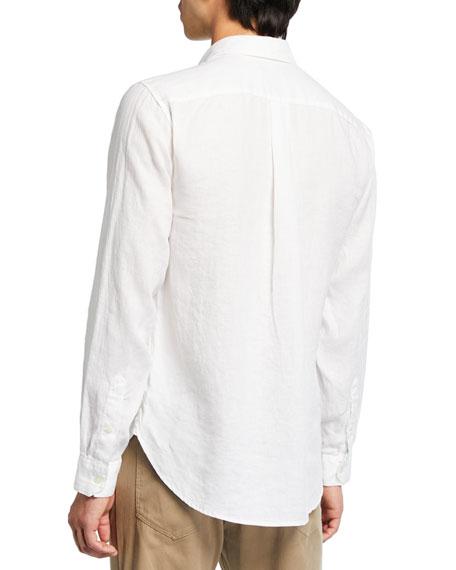 Men's Short-Sleeve Sport Shirt