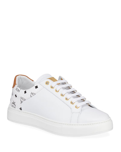 Men's Collection M Low-Top Sneakers