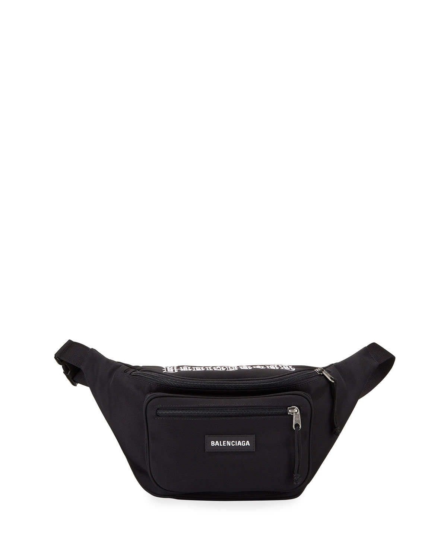 fantastic savings huge sale the best Men's Explorer Nylon Belt Bag