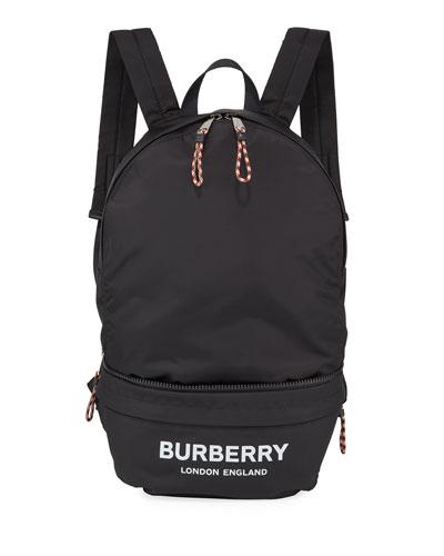 6b596d090e Men's Convertible Nylon Bum Bag Quick Look. Burberry