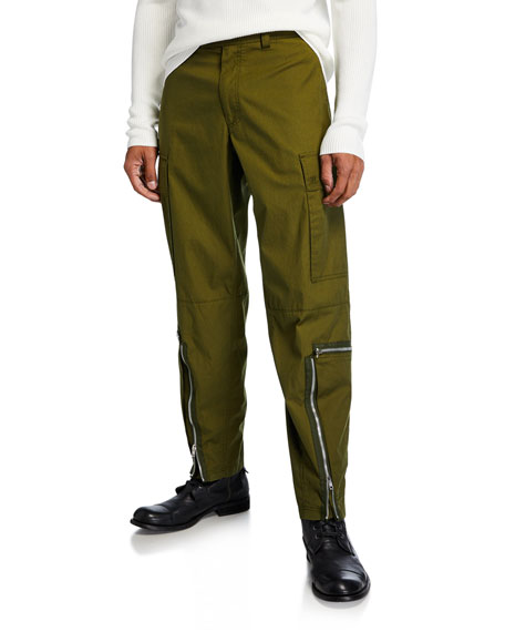 Image 1 of 1: Men's Aviator Pants