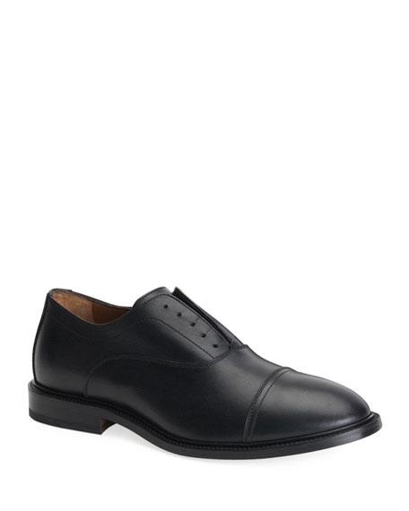 Men's Mattia Leather Dress Shoes