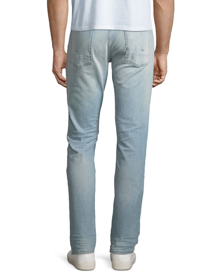 Men's Blake Slim-Straight Jeans, Rewired