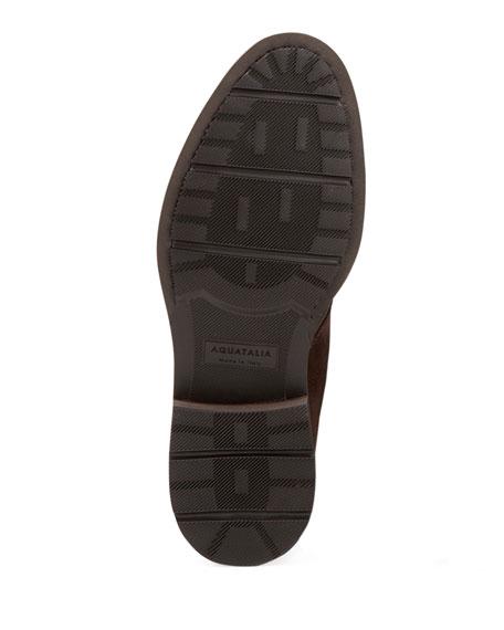 Men's Rinaldo Weatherproof Suede Chukka Boot