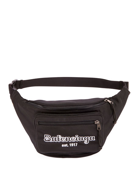 Men's Explorer Belt Bag/Fanny Pack