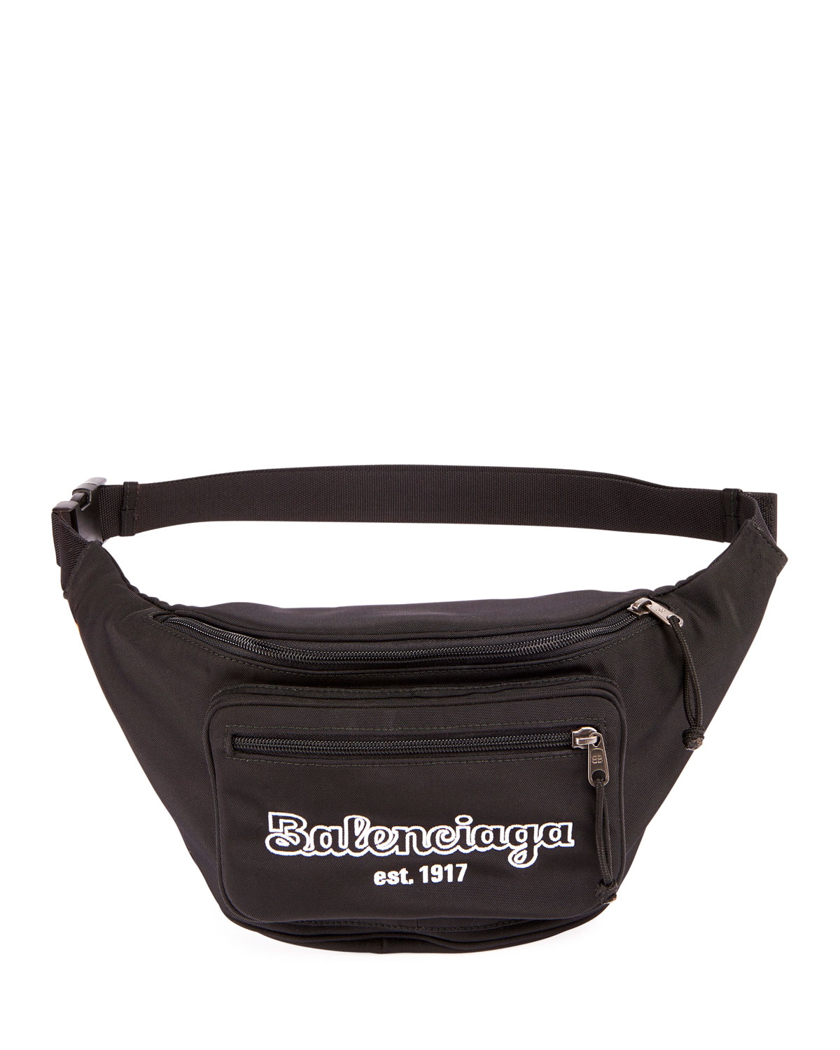 luxury fashion 100% top quality a few days away Men's Explorer Belt Bag/Fanny Pack