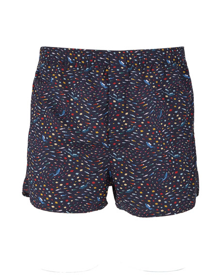 Men's Ledbury 29 Modern-Fit Boxer Shorts