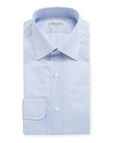 Men's Cotton Dress Shirt