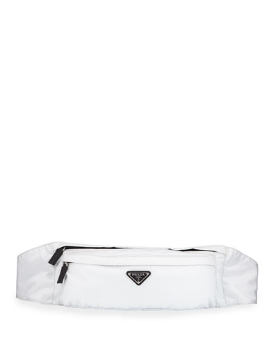 Men's  Tessuto Montagno Belt Bag