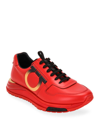 Men's Brooklyn Chinese New Year Dad Sneakers