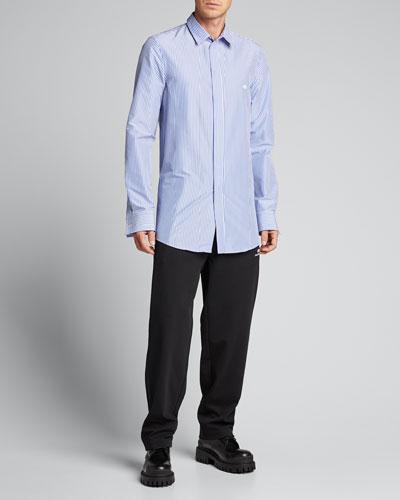 Men's Technical Jersey Track Pants