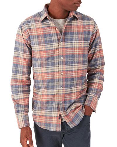 Men's Seaview Stretch Sport Shirt